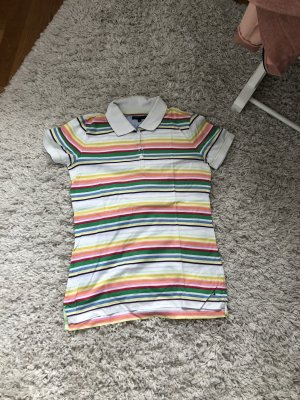 Tommy Hilfiger Camiseta tipo polo multicolor