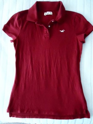 Hollister Polo Shirts At Reasonable Prices Secondhand Prelved