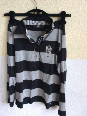Poloshirt von Jette Joop Gr 38      94% Baumwolle