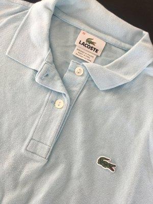 Poloshirt von Lacoste / Größe 38