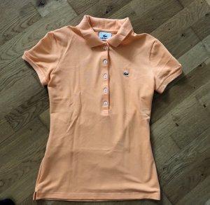Poloshirt von Lacoste Größe XS S 34 36 neu Oberteil