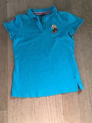 Poloshirt von Original US Polo Assn.