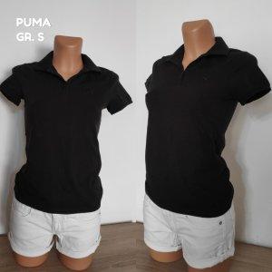 Puma Polo noir