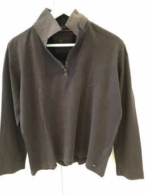 s.Oliver Polo Shirt dark brown