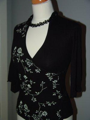 °°°Pomp Dress shirt, ASIA-Style- WICKELSHIRT,size S/ 36 / 38°°°