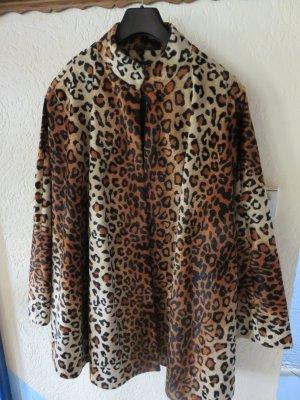 Pompöös Cape In Leopard tragbar für S/M/L  NEU !!!!