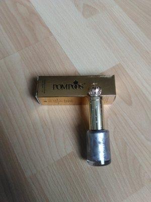 Pompöös Classic *  Nail Polish von Harald Glööckler * # 08 Silver Metallic * 14ml