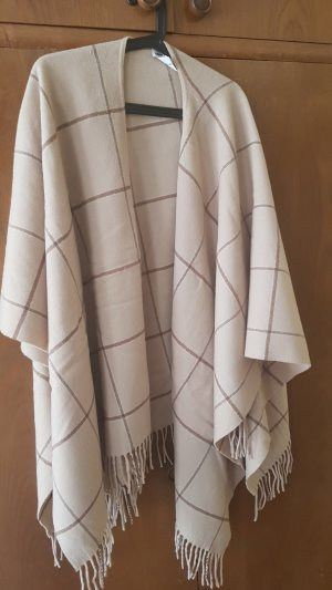 Gerry Weber Poncho light brown