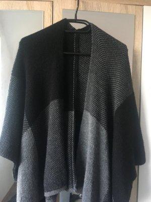 Cape black-grey