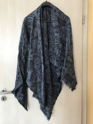 Tom Tailor Poncho multicolored
