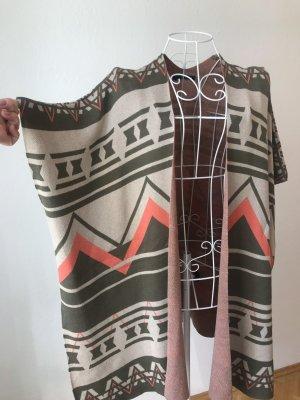 Tally Weijl Kimono sweater veelkleurig