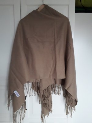 New Look Poncho multicolored