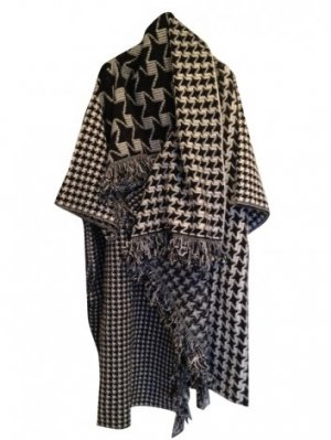 Poncho/ Cape Stella McCartney XS/S Wolle