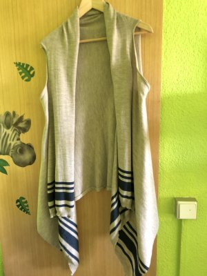 edc by Esprit Knitted Poncho beige