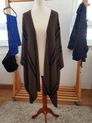 H&M Cape black-brown cotton