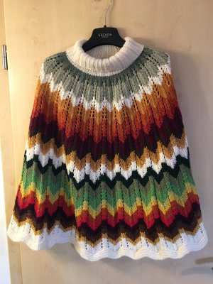 Poncho from South America