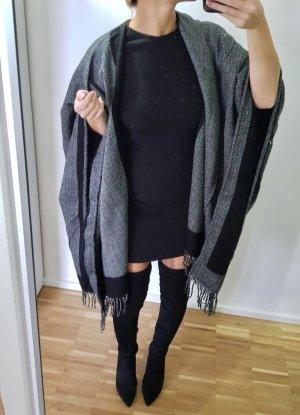 Cape grey-black