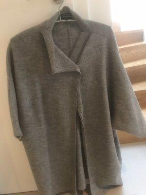 Marc O'Polo Chaqueta de lana gris