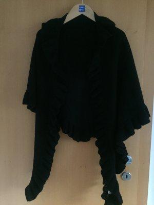 Alpin de luxe Jacket black
