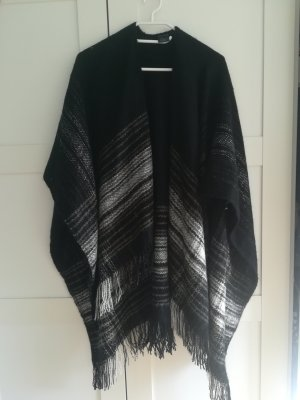 Deichmann Poncho multicolored