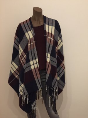 Only Poncho multicolor
