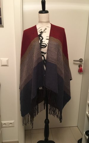 Poncho von Pepe Jeans London