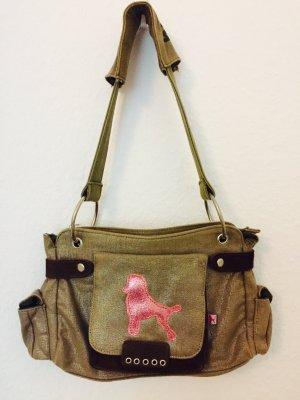 Poodlebag Handtasche