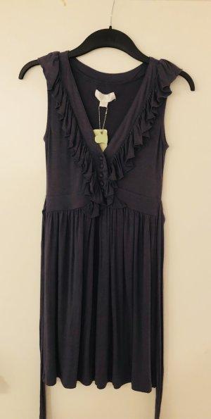 Poolgirl Stretch jurk donkergrijs