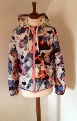 Pop-Art Jacke  von H&M