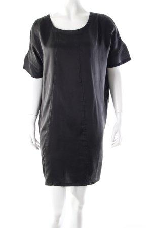 Pop cph Shirtkleid schwarz