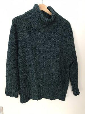 Pop cph Strick pullover Gr. XS Türkis