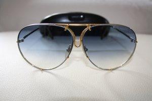 Porsche Carrera Piloten Sonnenbrille 5621 / Brille +Wechselgläser
