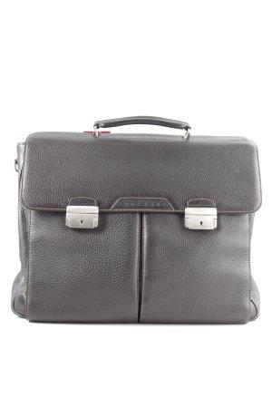 Porsche Design Briefcase black business style