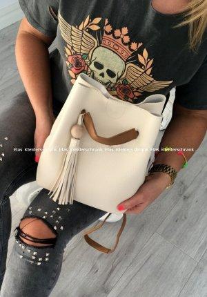 Portemonaie + Tasche (!) 2 Taschen zum Preis von 1
