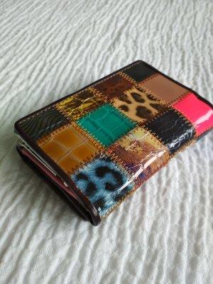 Portemonnaie Bunt