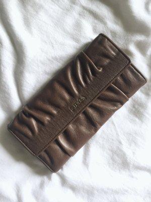 Portemonnaie, Geldbeutel von Furla in Nougat