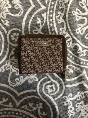 Portemonnaie Geldbörse DKNY