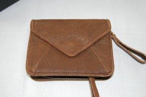 Portemonnaie / Geldbörse Micky von Liebeskind in braun