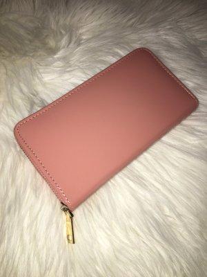 Portemonnaie Geldbörse Pink Rosa Gold Michelle Moon