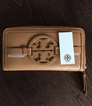 Tory Burch Portefeuille multicolore