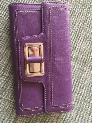 Gerry Weber Accessory lilac-silver-colored