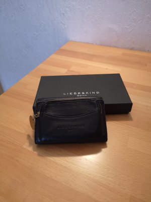 Liebeskind Berlin Wallet black