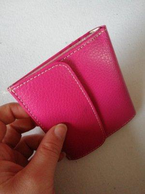 Portemonnaie pink gold