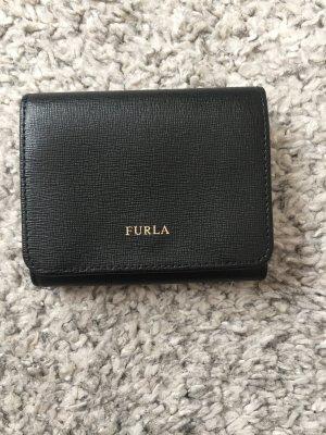 Portemonnaie schwarz Furla