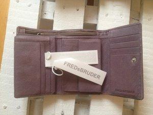 Portemonnaie von FREDS BRUDER - neu