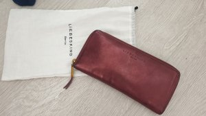 Liebeskind Wallet dark red