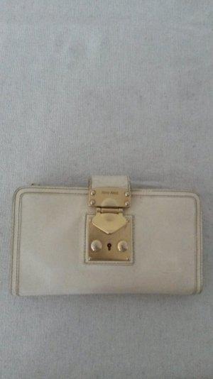 Portemonnaie von Miu Miu