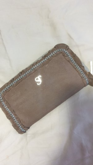 Supertrash Wallet grey brown