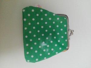 Portefeuille vert