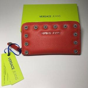 Portmonee Portemonnaie Geldbörse Versace